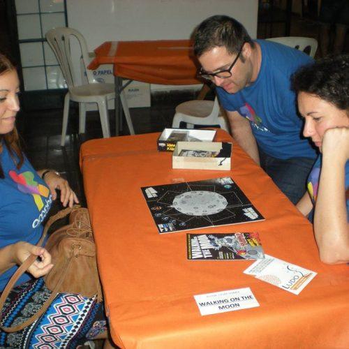 Amphora Games en el Festival Internacional de Córdoba