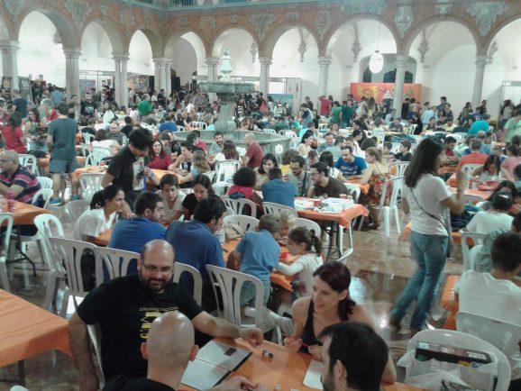 Así fue el Festival Internacional de Córdoba 2016