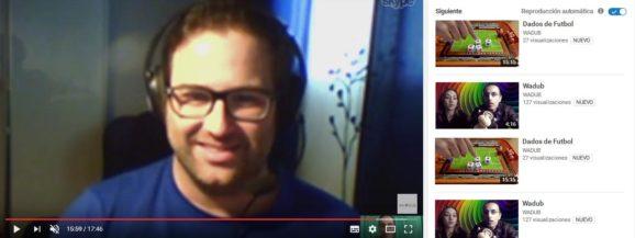 Entrevista a Amphora Games en WADUB