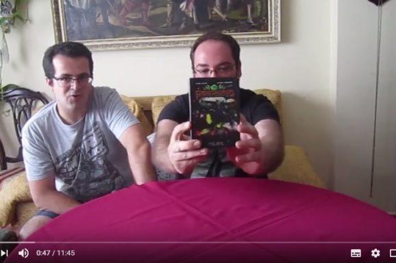 """¡3 vídeos, 3! Con los amigos de """"Lanza el Dado"""""""