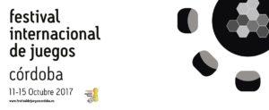Festival Internacional Juegos Córdoba 2017 Amphora Games Pentaurus Duel