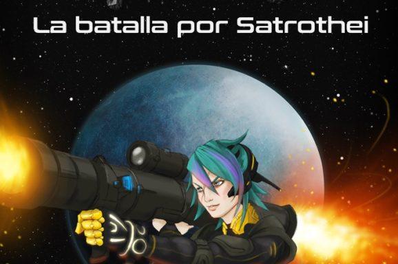 """Buscamos betatesters para """"La batalla por Satrothei"""""""
