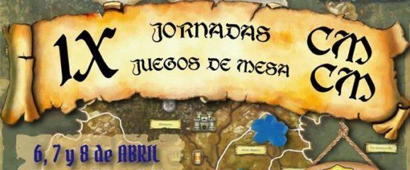 Nos vamos a las Jornadas CMCM en Jerez
