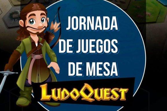 Estaremos en LudoQuest Málaga