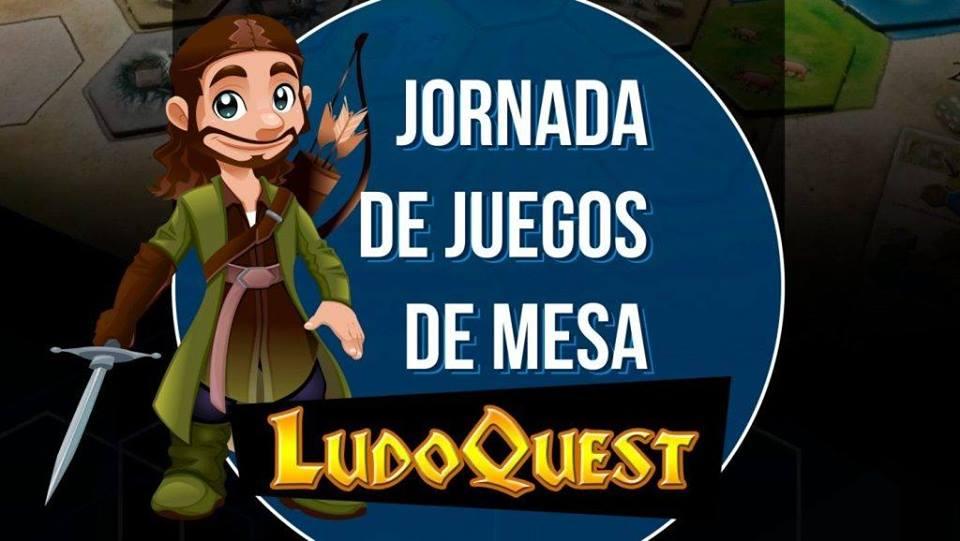 LudoQuest jornada juegos Málaga