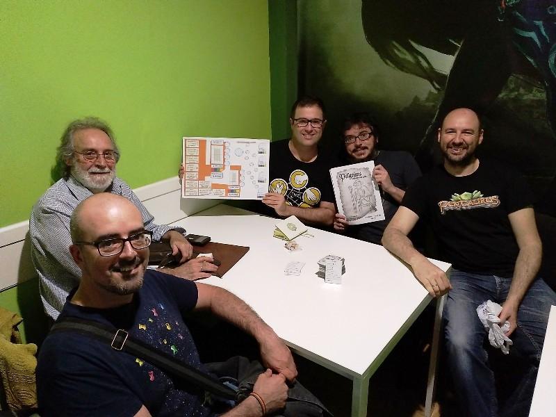 encuentro prototipos juegos mesa cádiz
