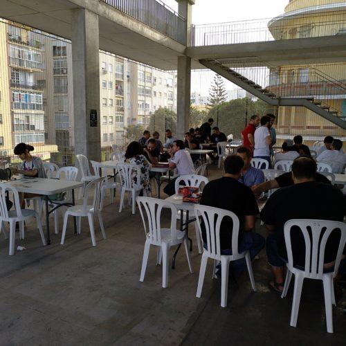 LudoQuiest Málaga Fase de Mantenimiento MálagaQuest Amphora Games