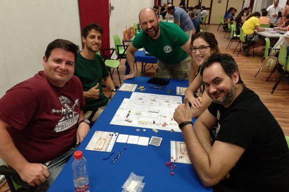 Estuvimos en la Protonoche de Córdoba